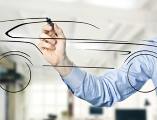 Come diventare Car Designer