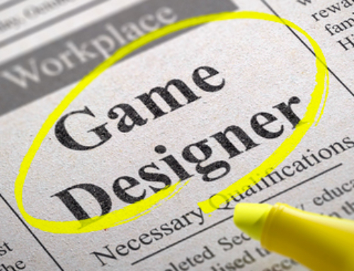 Come diventare un Game Designer
